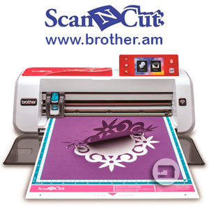 ������� Brother ScanNCut CM 700