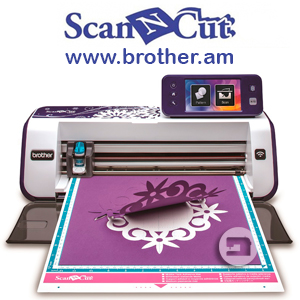 ������� Brother ScanNCut CM 900