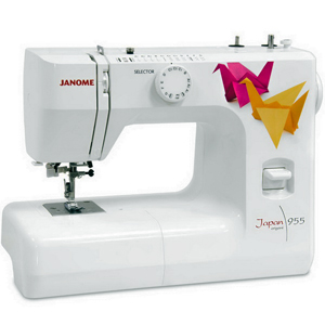 ������� ������ Janome Japan 955 Origami