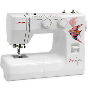 ������� ������ Janome Japan 957 Origami