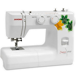������� ������ Janome Japan 959 Origami